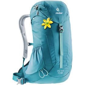 Deuter Aircomfort Lite 14 Backpack Dame petrol